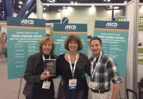 ASCD conference (2)